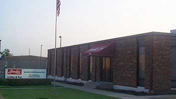 Sara Lee plant