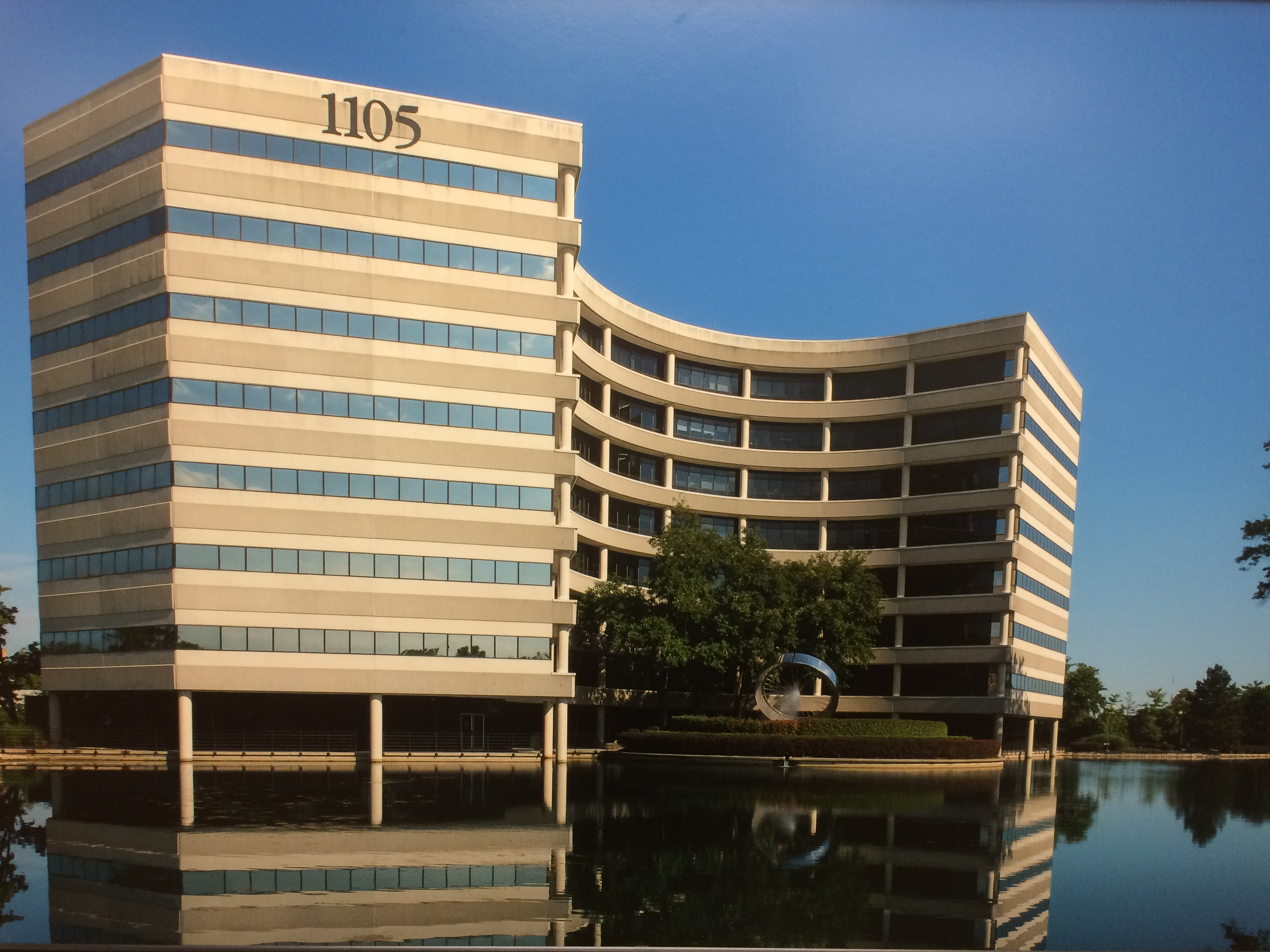 IMC-Real-Estate building