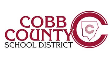 Cobb County School District logo
