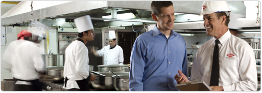 Pest Control Case Studies for Foodservice Industry
