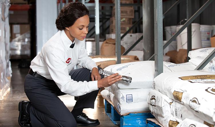 Pest Control Amp Management For Food Amp Beverage Processing