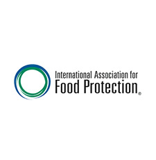 International Association for Food Protection logo