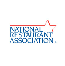 foodservice restaurant industry association logos NRA