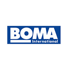 government industry association logos BOMA