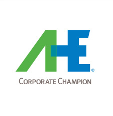 healthcare industry logos AHE