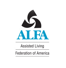 healthcare industry logos ALFA