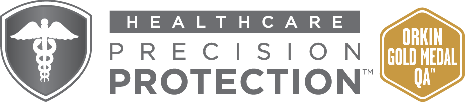 Orkin Healthcare Precision Protection