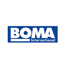 office industry logos BOMA