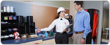 Pest Control Case Studies for Office Property Management