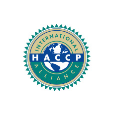 pharmaceutical industry logos HACCP