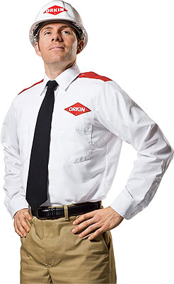 orkin customer service