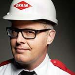 Orkin Releases New Top 50 Cities List