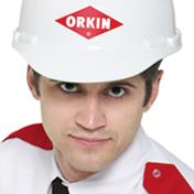 ask the orkin man