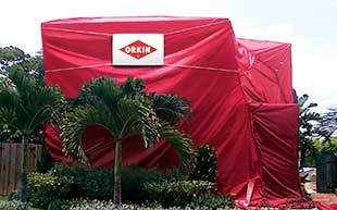 Orkin's Commitment to Public Health