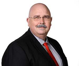 Frank Meek