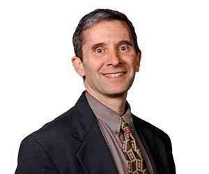 Ron Harrison, Ph. D.