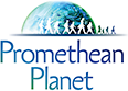 Promethean Planet Logo