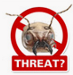 pest threat tool