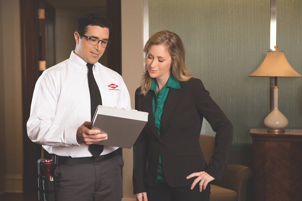 Interview Guide 10 Questions To Ask a Potential Pest Control Partner Header