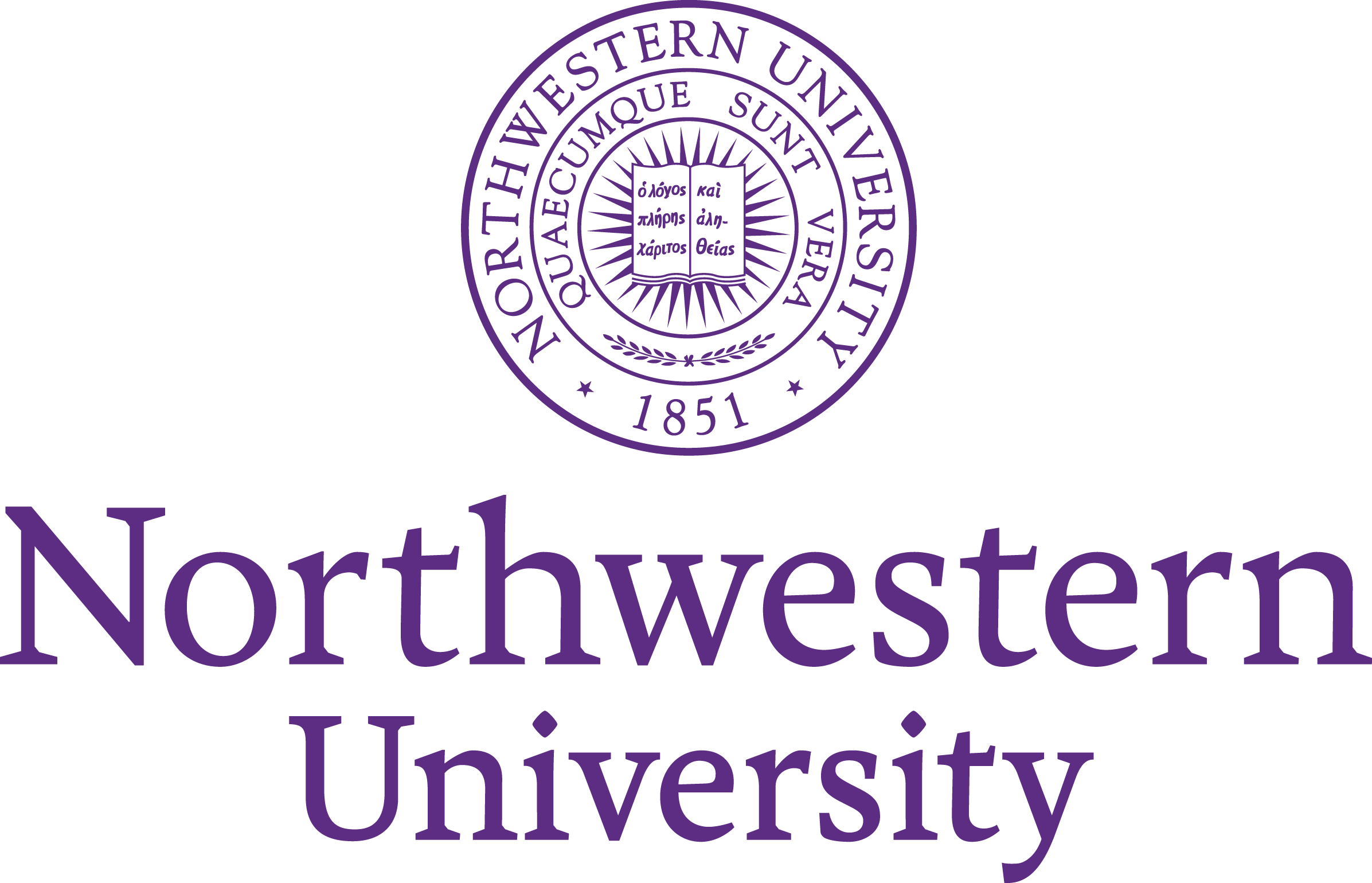Northwestern Formal vertical