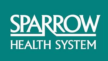 sparrow hospital logo