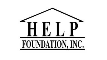 the help foundation logo
