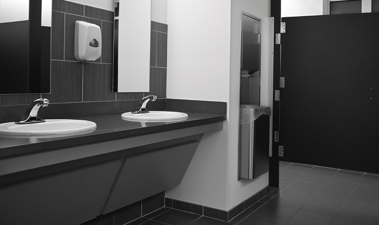 Commercial Restroom Amp Bathroom Products