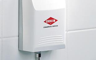 bathroom care orkin autoclean