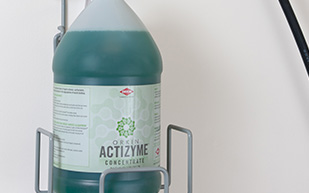 fly control orkin actizyme