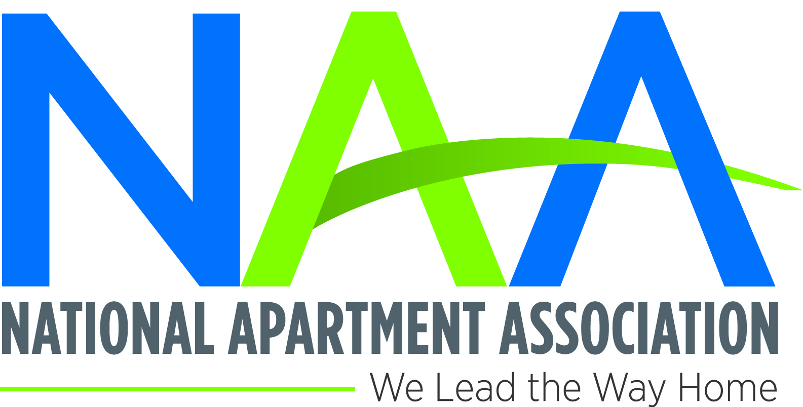 multifamily industry logos NAA