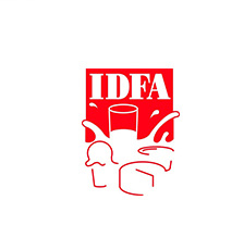 Food and Beverage Processing Industry Logos IDFA