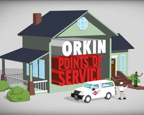orkin customized pointsofservice