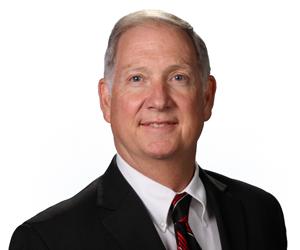 Mark Beavers, Ph.D.