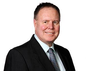 Jim Harron