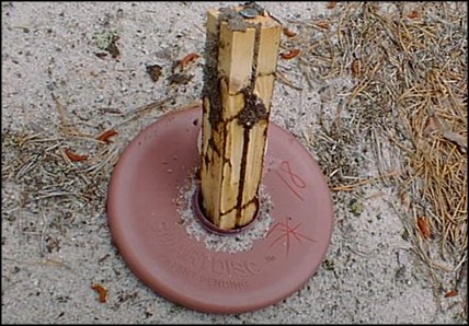 Picture of Above Ground Termite Bait System